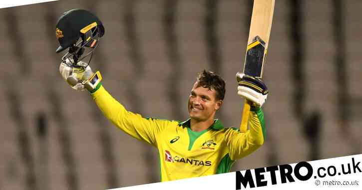 James Anderson and Shane Warne react to Australia's stunning series win over England in third ODI