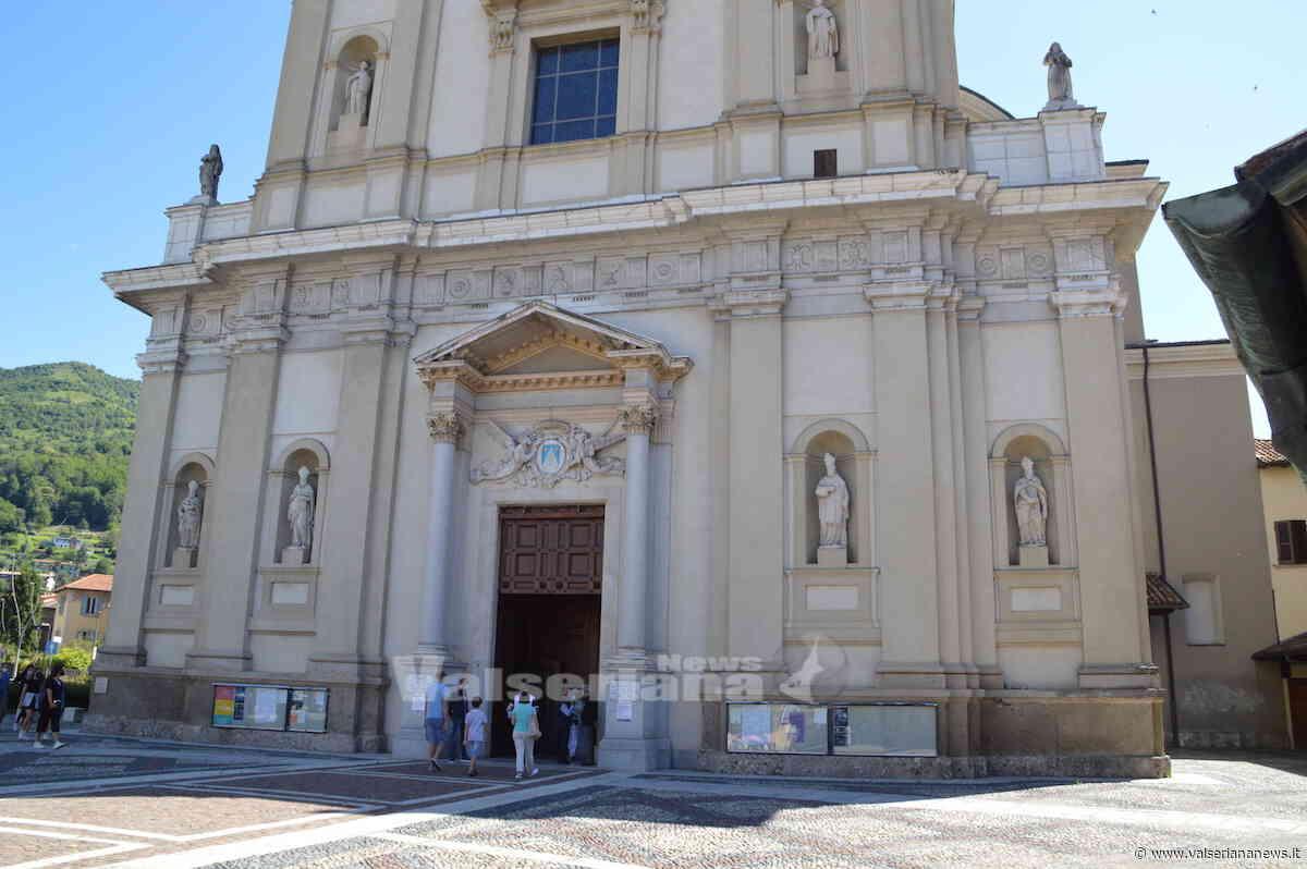 A Nembro un nuovo vicario interparrochiale - Valseriana News