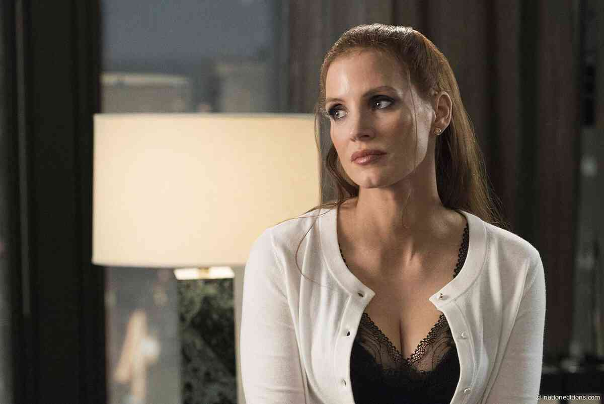 Jessica Chastain Will Star In A Miniseries About Singer Tammy Wynette - NationEditions