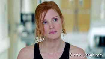 Jessica Chastain and Common Play Spy Games in 'Ava' (Exclusive Clip) - Yahoo Entertainment