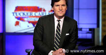 Facebook and Instagram Flag Tucker Carlson Coronavirus Posts