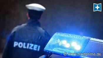 Moormerland: Polizei sucht nach Projektil im Cabrio - Nordwest-Zeitung