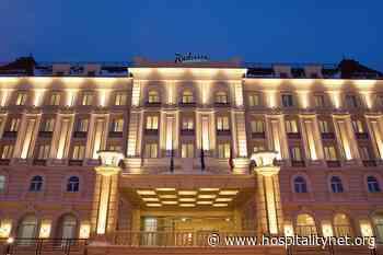 New Radisson hotel in the UNESCO City of Literature, Ulyanovsk, in Western Russia - Hospitality Net