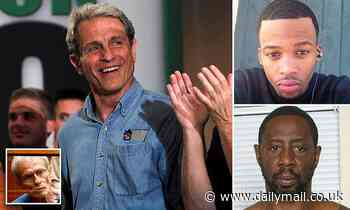Ed Buck's friends tell how Democratic donor got addicted to drugs and reveal his love of black men