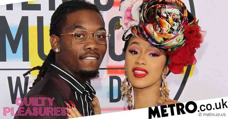 Cardi B 'asks for assets to be split amid divorce from husband Offset' after three years of marriage