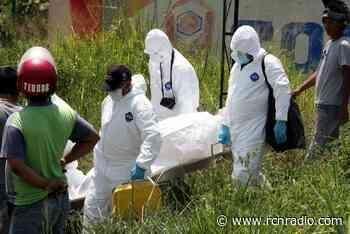 Dos personas fueron asesinadas en San Juan de Arama, sur del Meta - RCN Radio