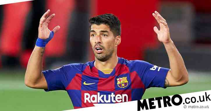 Barcelona boss Ronald Koeman issues update on Luis Suarez and Philippe Coutinho futures