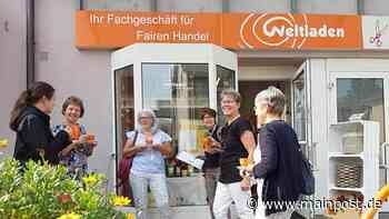 Faire Wochen: Wie fair ist Marktheidenfeld? - Main-Post