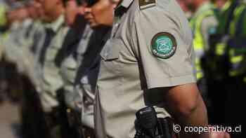 """Alcalde de Cañete solicitó más personal policial: """"Es un grito de auxilio"""" - Cooperativa.cl"""
