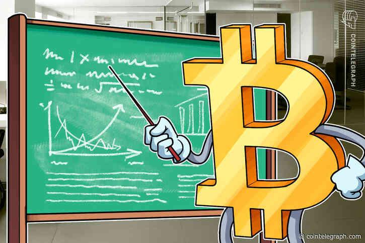 Bitcoin price finally breaks $11K as traders assess BTC's next move - Cointelegraph