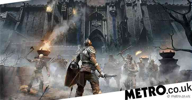 PS5 launch games prices rise to £70 for Demon's Souls and Destruction AllStars