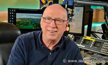 Radio 2 star Ken Bruce got £100k rise amid claims that he faced probe by taxman
