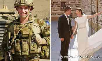 Married army captain William Howieson demoted after asking nurse to help him provide sperm samples