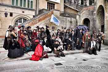 Concerto Tributo a Detto Mariano al Teatro Titano per San Marino Comics - Tribunapoliticaweb SM