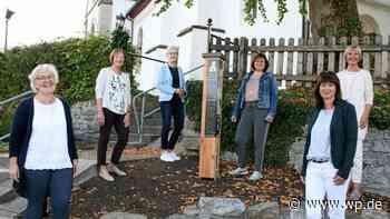 In Lennestadt gibt es jetzt den ersten Klara-von Assisi-Weg - WP News