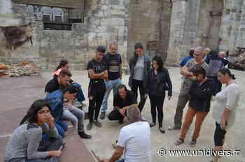 Visite guidée du patrimoine architecturale antique Pignan - Unidivers
