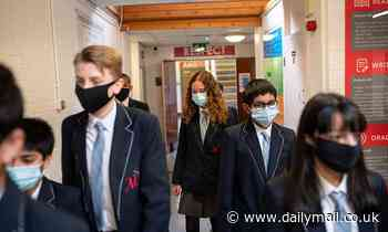 Testing fiasco threatens schools chaos: Teachers call for coronavirus screening