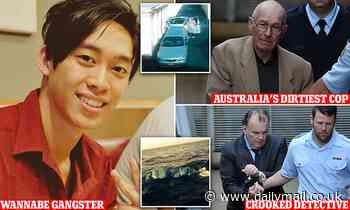 Bombshell new claims about why Jamie Gao was murdered by cops Roger Rogerson and Glen McNamara