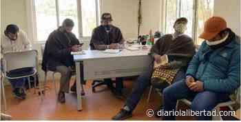 El pueblo totoró continúa trabajando en su reparación integral - Diario La Libertad