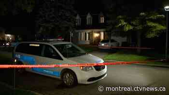 Montreal police investigate after shots fired at home in Dollard-des-Ormeaux - CTV News Montreal