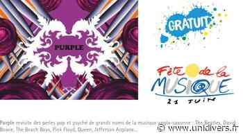 Fête de la musique 2020 à 16h La Tuilerie dimanche 21 juin 2020 - Unidivers