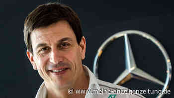 Formel 1: Sebastian Vettel wechselt zu Aston Martin - Mercedes-Teamchef freut sich diebisch