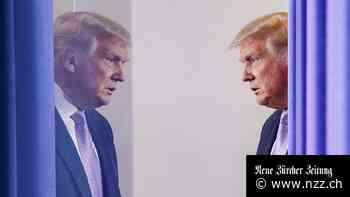 Trump hasst seine Kritiker. Aber er macht sie reich