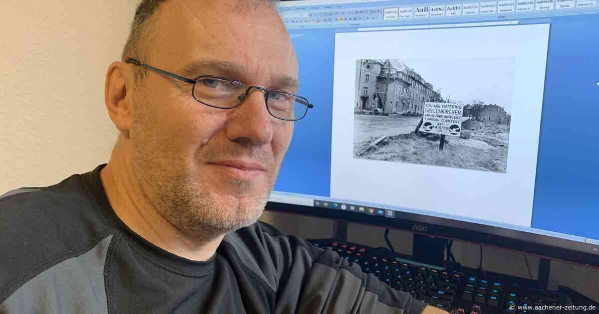 Geilenkirchen im Zweiten Weltkrieg: Ein herzliches Dankeschön an die Leser - Aachener Zeitung