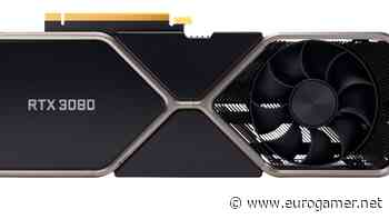 Nvidia GeForce RTX 3080 review: welcome to the next level - Eurogamer.net
