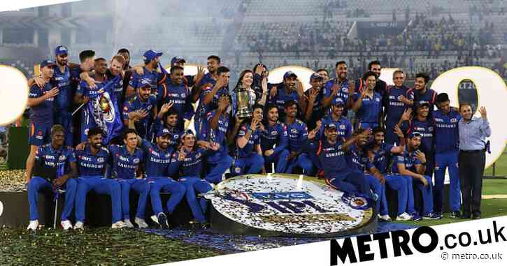 IPL 2020: Mumbai Indians full squad and predictions as Rohit Sharma aims to defend title