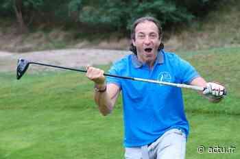 Yvelines. Feucherolles : des grands noms du sport français jouent au golf pour la bonne cause - actu.fr