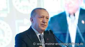 """Erdogans """"Imperium"""" am Scheideweg? Nächste Provokation folgt - Premier macht Merkel am Telefon ein Versprechen"""