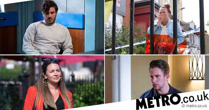 EastEnders spoilers: Chantelle death tragedy, Stacey returns and drug scandal