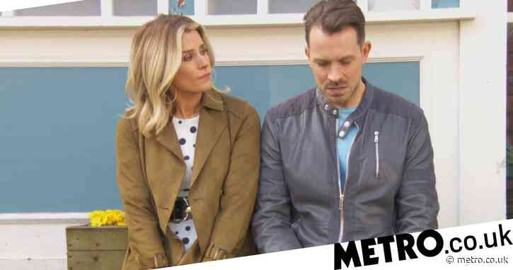 Hollyoaks spoilers: Mandy Richardson concerned for Darren Osborne as he takes action to preserve Kyle Kelly's memory
