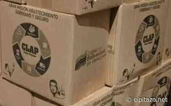 Habitantes de Puerto Ayacucho no reciben el Clap desde hace dos meses - El Pitazo