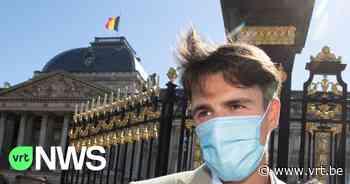 Partijvoorzitters die onderhandelen over nieuwe regering hebben negatief getest op het coronavirus - VRT NWS
