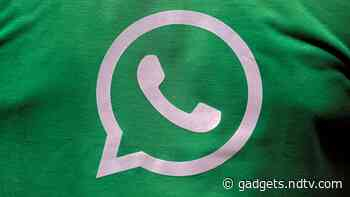 WhatsApp Working to Add Fingerprint Security for New Web Sessions, Latest Beta Fixes 'Recently Used Emoji' Issue