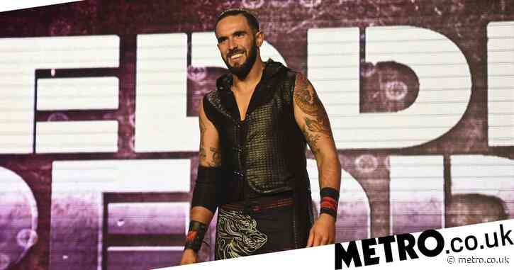 WWE's Eddie Dennis wants Keith Lee rematch as he opens up on NXT UK relaunch