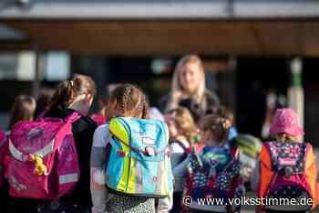 Schulbezirke: 2021 alle Drübecker Schüler in Ilsenburg? - Volksstimme