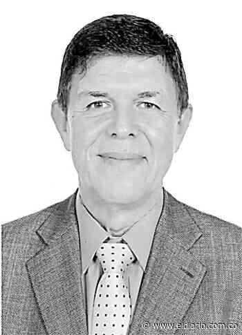 El general Agustín Codazzi y el catastro multipropósito - El Diario de Otún