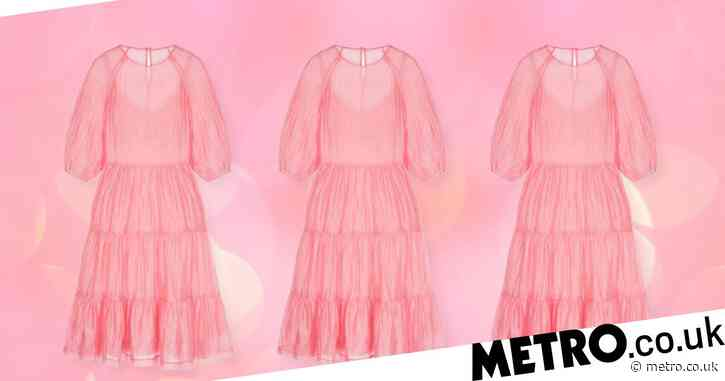Primark is selling a £15 pink tulle dress and it's got strong Villanelle vibes