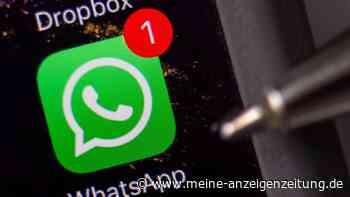 WhatsApp-Bombe geht um: Text kann App vorerst funktionsuntüchtig machen - Experte mit wichtigem Hinweis