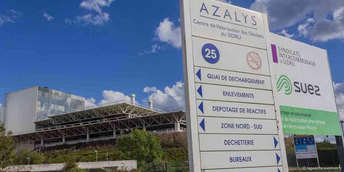 « Un pôle d'excellence » pour la valorisation des déchets prévu d'ici à 2024 - La Gazette en Yvelines
