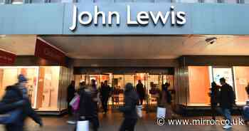 John Lewis to axe bonus for all 80,000 workers next year due to £635m loss