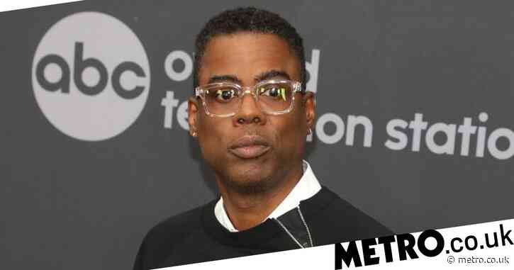 Chris Rock having therapy seven hours a week after learning disorder diagnosis