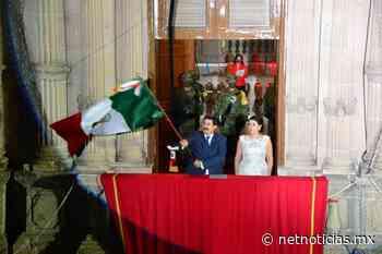 ¡Viva el estado libre y soberano de Chihuahua!, celebra gobernador Corral - Estatal - Netnoticias