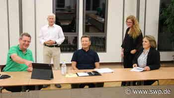 Migration: Beirat diskutiert: Wie soll Integration in Crailsheim funktionieren? - SWP