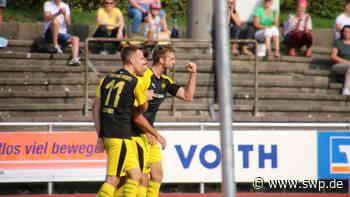 Fußball Verbandsliga: TSV Crailsheim hat Respekt vor Normannia Gmünd - SWP