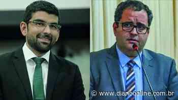 Chapa MDB/PSDB é mantida para concorrer à prefeitura de Ananindeua - Diário Online