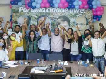 Partido Cidadania lança Allan Bitar à Prefeitura de Ananindeua - Portal Belém